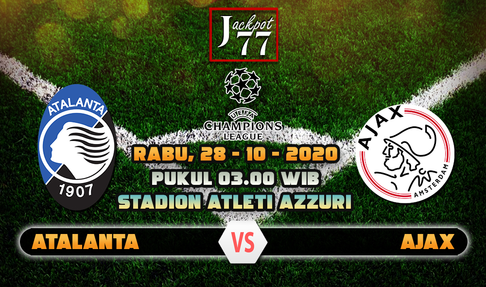 Image result for Prediksi Bola Atalanta Vs Ajax 28 Oktober 2020